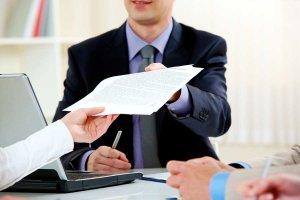Получение кадастрового паспорта и номера