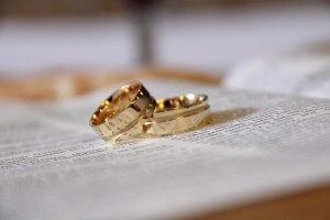 Особенности оформления брачного договора