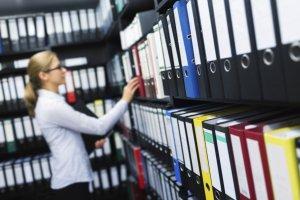Хранение и использование документации МКД