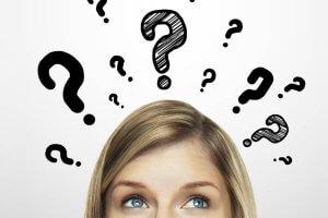 Вопросы о доверенности