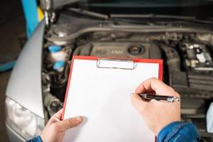 VIN-код и номер регистрации для проверки авто