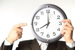 Что принято понимать под словосочетанием «нормальное рабочее время»?
