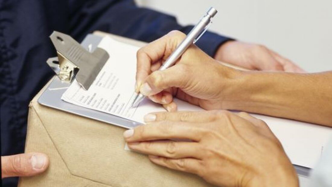 Какие нужны документы для вычета
