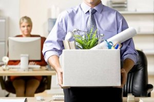 Заявление на увольнение - пример составления и алгоритм процедуры