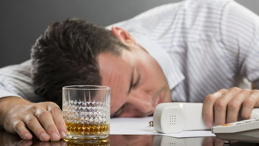 Как правильно расследовать алкогольное опьянение на рабочем месте