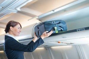 Что можно брать в салон самолёта — разрешённые вещи и продукты, запреты, формирование ручной клади для ребёнка