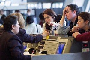 Материальная компенсация за задержку рейса в аэропорту