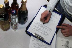 Требования для получения лицензии на продажу алкоголя
