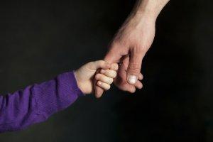 Опекун и ребенок
