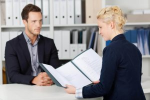 Просмотр рекомендации с места работы