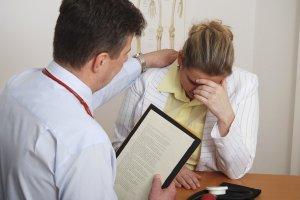 Проблемы при оказании психиатрической помощи