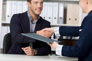 Рекомендация с места работы — образец написания и советы по грамотному составлению