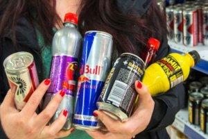 Энергетический напиток продажа несовершеннолетним