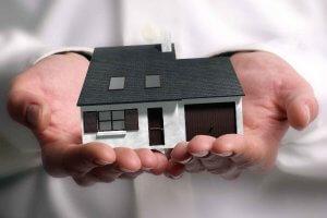 Наследование недвижимости