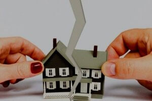 Деление недвижимости