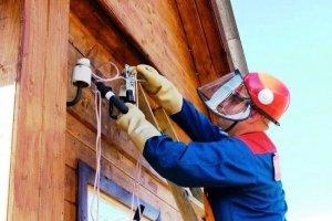 Методы подключения электричества к частному дому и способы оформления