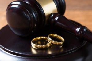 Сколько стоит развестись