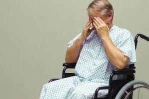 Признание недееспособным пожилого человека