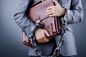 Преступления в сфере экономики, их характеристика и примеры