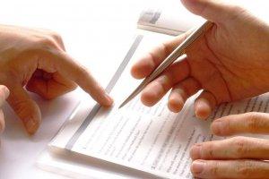 Как выглядит образец искового заявления о признании сделки недействительной?