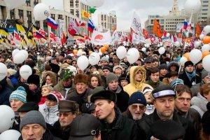 Конституция РФ: права граждан в политической сфере