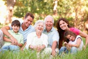 Семейное право как отрасль: методы, специфика, принципы