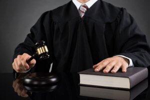 Мировой судья уполномочен рассматривать дела от частных обвинителей