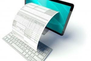 Получение сведений онлайн
