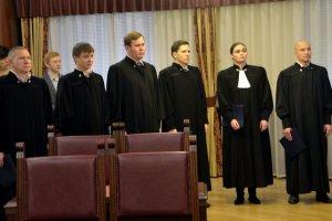Мировые судьи