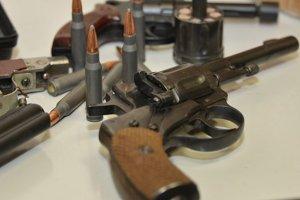 Документы для ношения и хранения оружия