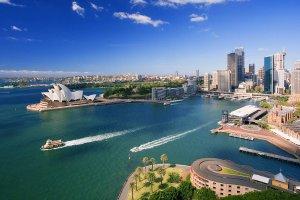 Оформление визы в Австралию: главная информация, сколько стоит