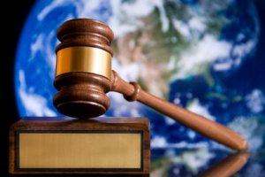 Методы и способы правового регулирования в международном частном праве