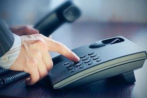 Телефон родственников