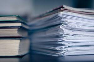 Документы для ветерана труда
