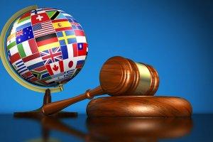 Виды международных преступлений: угроза безопасности человечеству