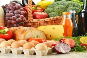 Продовольственные товары возврат
