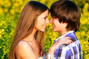 Брак между подростками