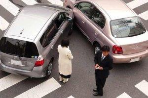 Поиск свидетелей при аварии
