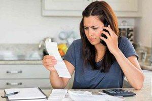 Звонок о кредитной задолженности