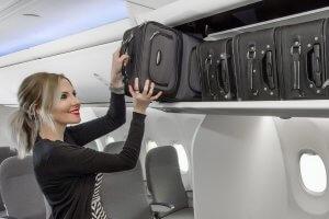 Что нельзя перевозить в багаже самолета: запрещенные предметы и необходимые разрешения