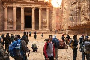 Иордания: оформление визы для россиян