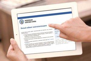 Электронный сервис ФНС: регистрация в личном кабинете