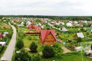 Земли для дачного строительства в Российской Федерации