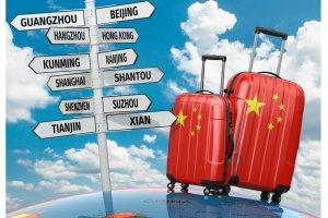 Многократная виза в Китай: какие документы нужны