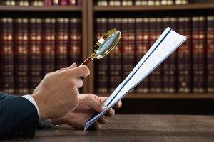 Функционирование частного права