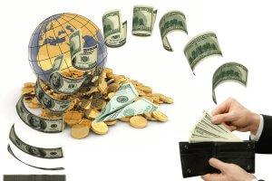 Перевод денег за рубеж
