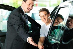 Оценка автомобиля экспертом