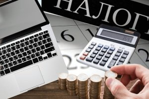 Отчет перед налоговой