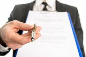 Дополнительные соглашения к договору аренды