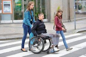 Компенсации по проживанию с инвалидом